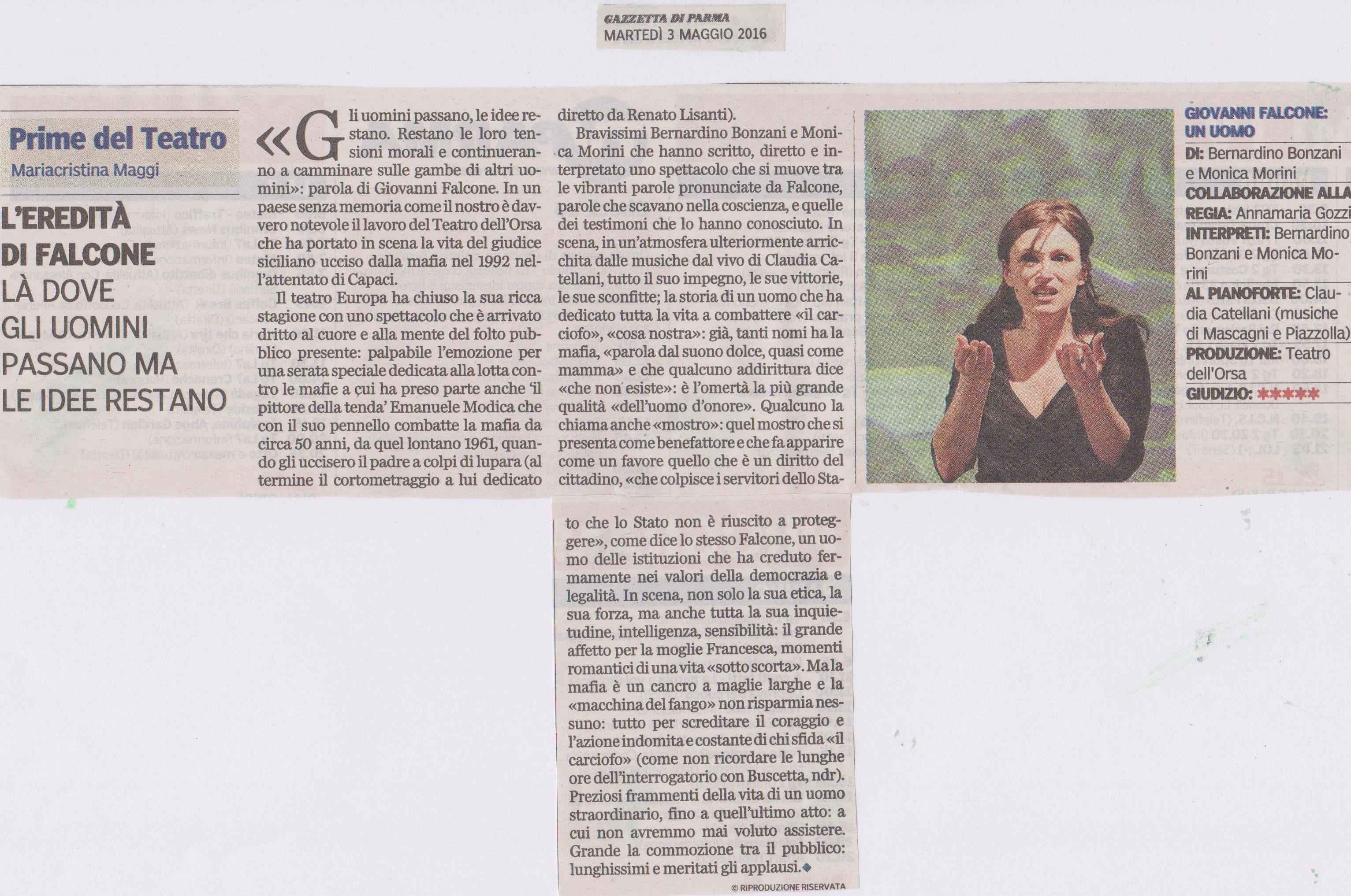 rece Gazzetta Giovanni Falcone_3maggio2016