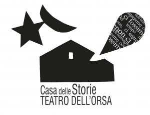 La casa delle storie - Teatro Dell\'Orsa