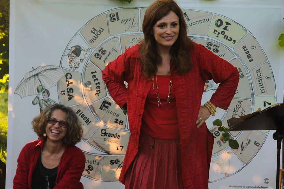 Monica e Annamaria
