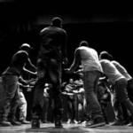Laboratorio Teatrale con Rifugiati e Richiedenti Asilo